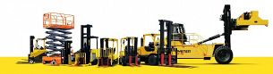 What to Look for When Buying a Used Forklift