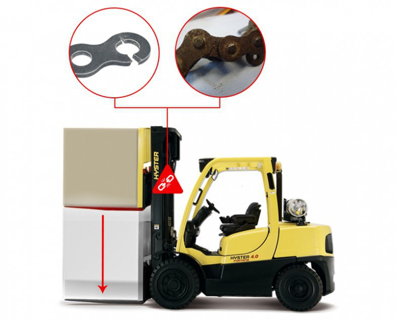 Common Forklift Parts to Keep On Hand for Repairs and Maintenance
