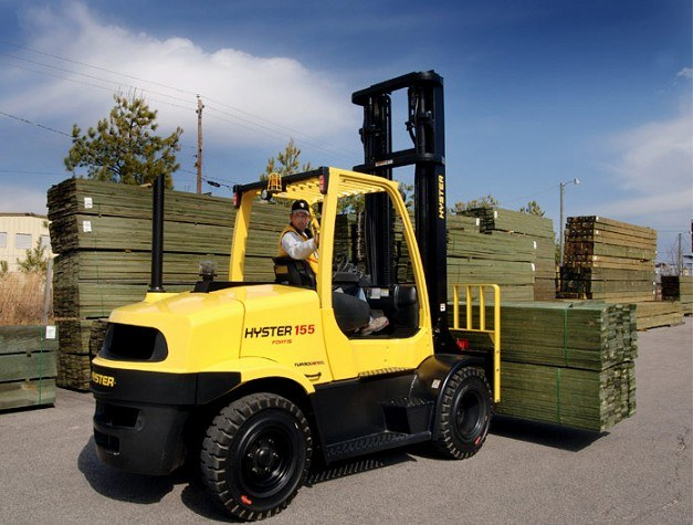 How to Choose the Correct Forklift Mast