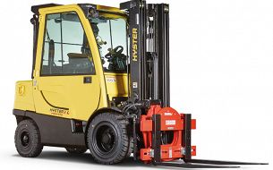 Benefits of Forklift Rotator Attachments