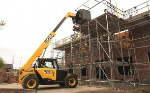 What is a Telehandler?