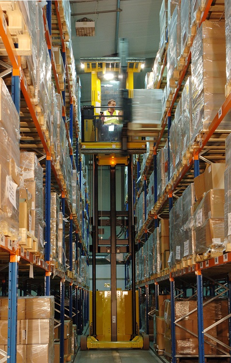 Forklifts for Tight Spaces – What are your Options?