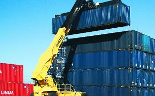 Reachstacker Trends, Innovations and Benefits