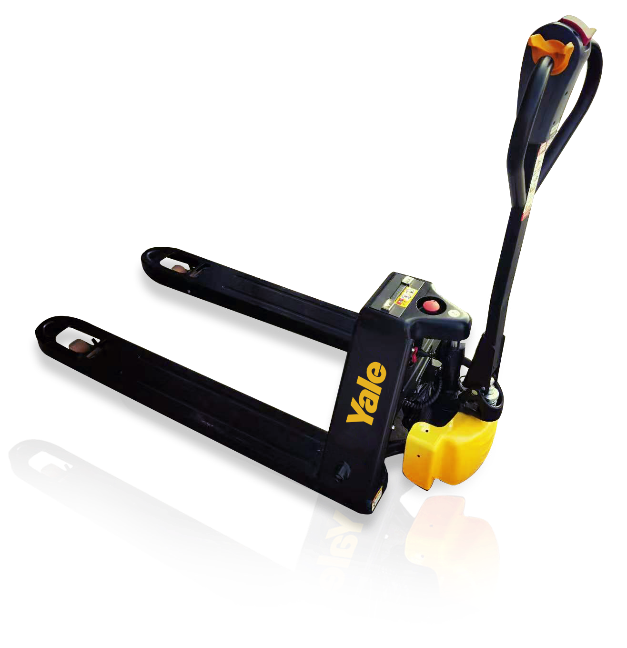 Yale MPC15 battery electric pallet jack