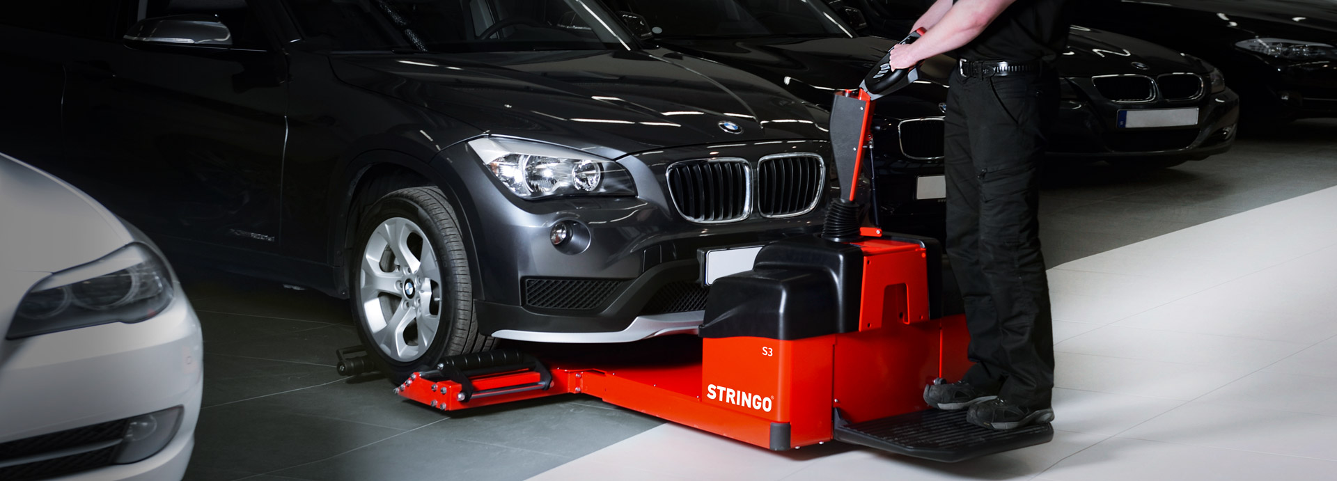 Stringo Vehicle Movers