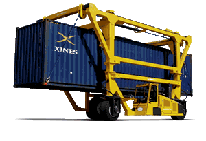 Containers & Oversized Loads