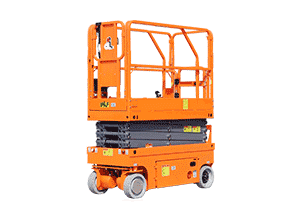 Electric Scissor Lift 5.8 m