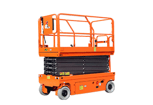 Electric Scissor Lift 10 m