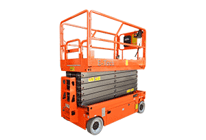 Electric Scissor Lift 11.8 m