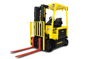 Electric Forklifts 2-3 Tonne