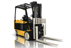 Electric Counterbalanced Trucks