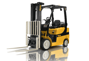 Cushion Tyre Forklift