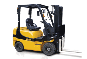 Counterbalanced Forklifts