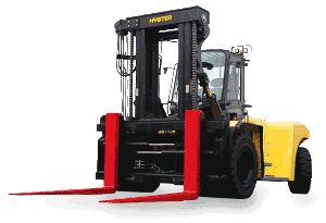High Capacity 25–32 Tonne