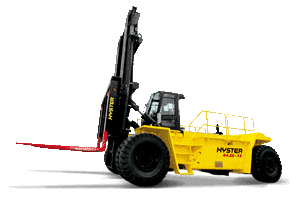 High Capacity 36-48 Tonne