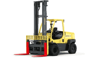 Electric Forklifts 7-9 Tonne