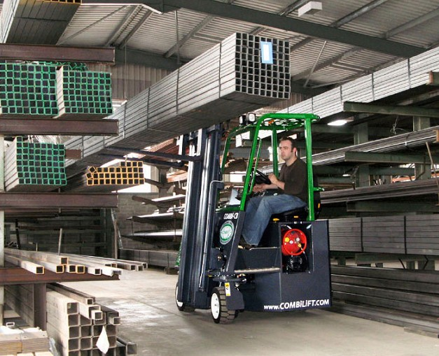 Combilift CB-Series Multi-Directional