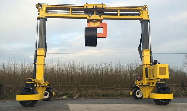 Combi-MG Mobile Gantry