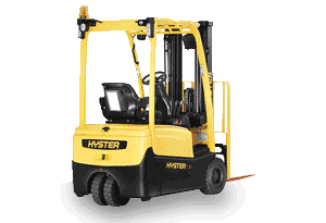 Electric Forklifts 1.5-2 Tonne