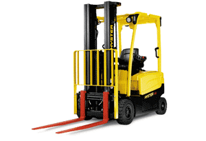 Electric Forklifts 1.6-2 Tonne