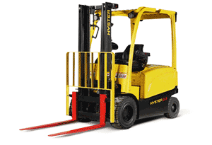 Electric Forklifts 2.2-3.5 Tonne