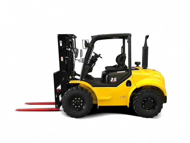 Liftsmart LS-RT25-35 Rough Terrain Forklifts