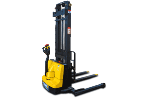 Straddle Leg Stacker 1.2 Tonne