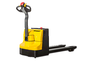 Electric Pallet Truck 1.5 Tonne
