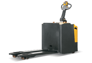 Electric Pallet Truck 5 Tonne