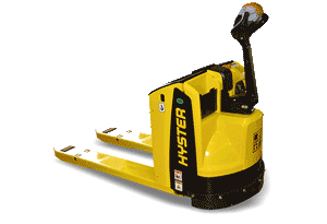 Electric Pallet Jack 2 Tonne