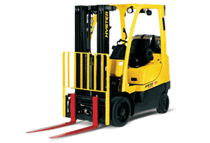 Compact Forklifts 1.8-3 Tonne