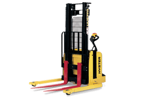 Walkie Straddle Stacker 1.8 Tonne