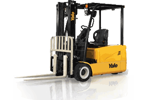 3 Wheel Battery Electric Forklift 1.6-2 Tonne