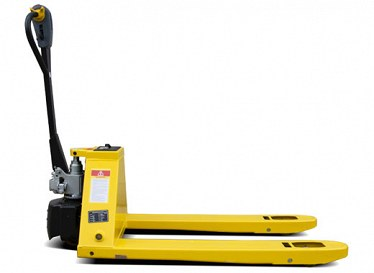 Liftsmart S-PT18 Semi-Electric Hand Pallet Truck