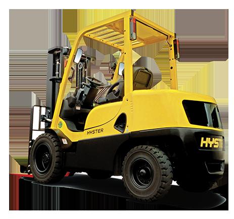 Adaptalift Hyster - Forklift Rentals, Sales & Service