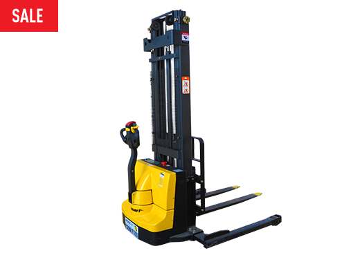Walkie Stacker Offer