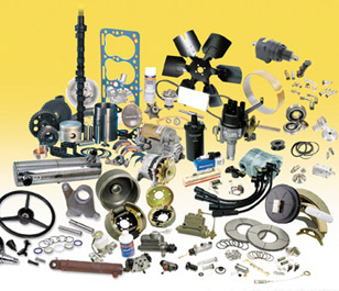 Genuine Hyster Parts